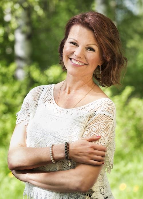 Karita Nordic Healing - I Survived author of Nordic Guide to Healing